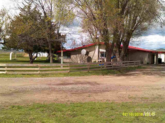 1582 N Nevada Ditch Rd, Vale, OR 97918 (MLS #98744793) :: Boise River Realty