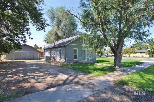 1003 2nd St N, Nampa, ID 83687 (MLS #98744794) :: Givens Group Real Estate