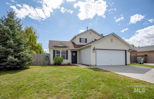 1513 W Florida Ave. -, Nampa, ID 83686 (MLS #98744796) :: Boise River Realty