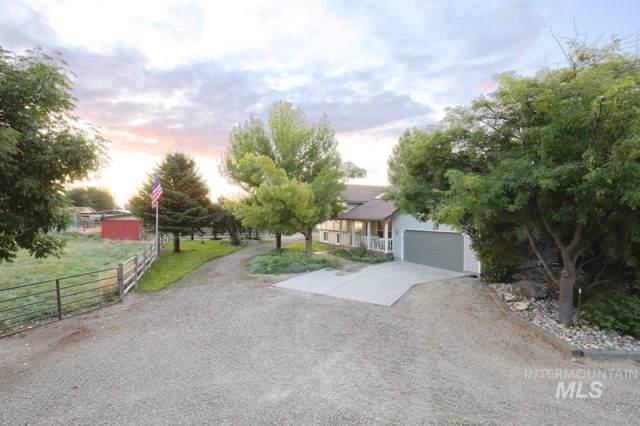 4219 W Lamont Dr, Meridian, ID 83642 (MLS #98744802) :: Full Sail Real Estate