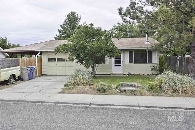3450 N Rugby Way, Boise, ID 83704 (MLS #98744810) :: Adam Alexander
