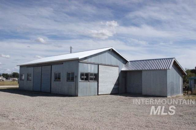 3443 W Hwy 52, Emmett, ID 83617 (MLS #98744811) :: Juniper Realty Group