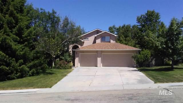 6428 S Mangrove Pl, Boise, ID 83716 (MLS #98744819) :: Silvercreek Realty Group