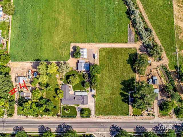 1318 Lone Star, Nampa, ID 83651 (MLS #98744821) :: Givens Group Real Estate