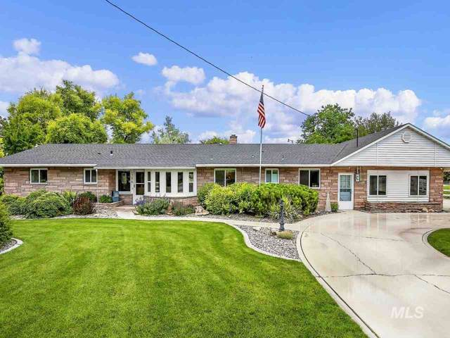 1306 Lone Star Road, Nampa, ID 83651 (MLS #98744824) :: Givens Group Real Estate