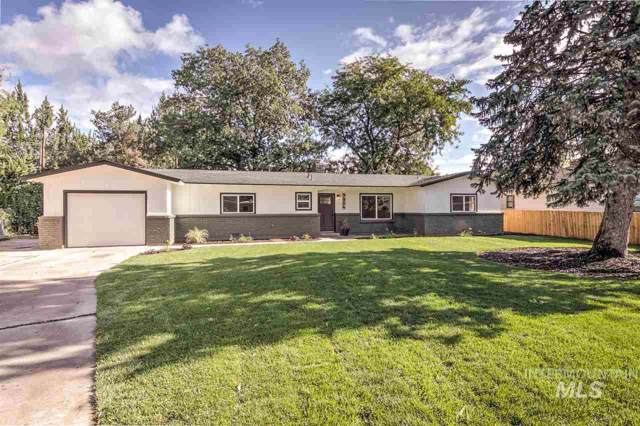 7904 W Wesley, Boise, ID 83704 (MLS #98744825) :: Silvercreek Realty Group