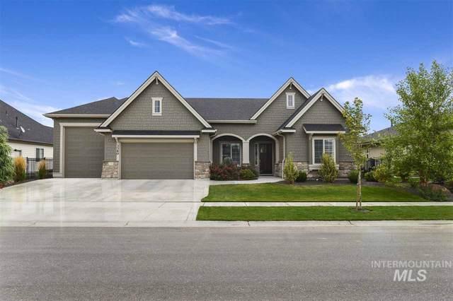 3340 S Brandenberg Ave, Eagle, ID 83616 (MLS #98744828) :: Silvercreek Realty Group