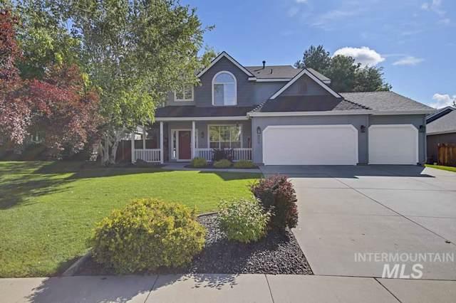 2471 E Heathfield Court, Eagle, ID 83616 (MLS #98744843) :: Boise River Realty
