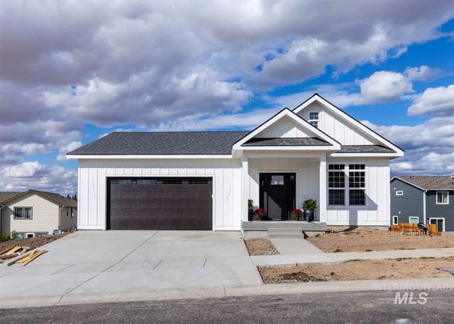 1018 Aponi Place, Moscow, ID 83843 (MLS #98744852) :: New View Team