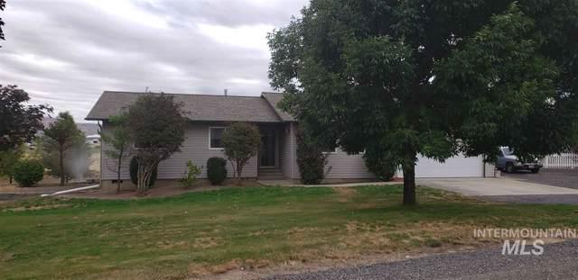1159 Bighorn Dr, Lewiston, ID 83501 (MLS #98744871) :: Juniper Realty Group
