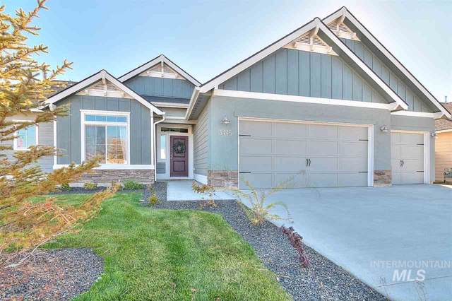 4201 S Barletta Way, Meridian, ID 83642 (MLS #98744878) :: Boise River Realty