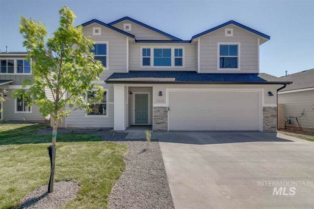 9572 W Montebello Dr., Boise, ID 83709 (MLS #98744882) :: Boise River Realty