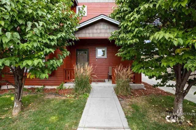 7250 W Tobi Ct., Boise, ID 83714 (MLS #98744883) :: Juniper Realty Group