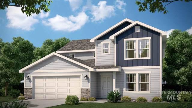 3828 E Rock Falls, Nampa, ID 83687 (MLS #98744886) :: Givens Group Real Estate