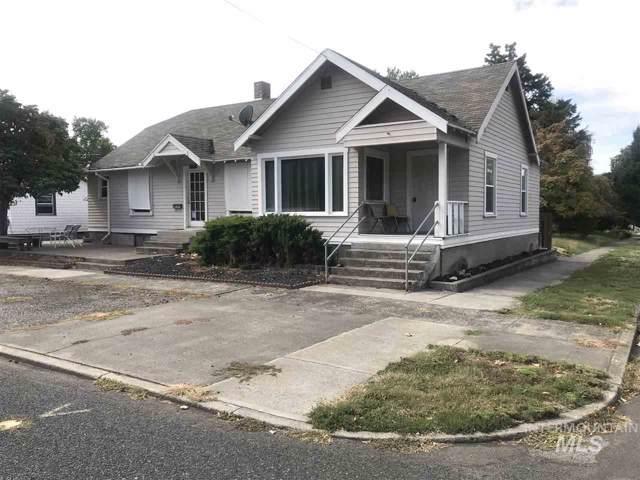 1502 3rd Street, Lewiston, ID 83501 (MLS #98744892) :: Juniper Realty Group
