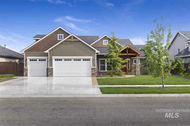 5036 N Miguel Ave., Meridian, ID 83646 (MLS #98744894) :: Team One Group Real Estate