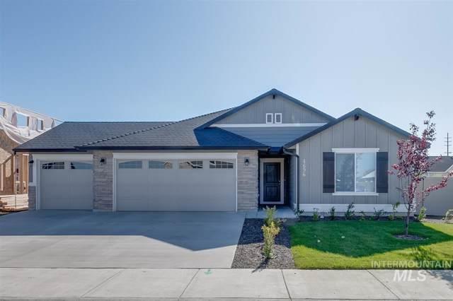 250 W Malcolm Way, Kuna, ID 83634 (MLS #98744898) :: Silvercreek Realty Group