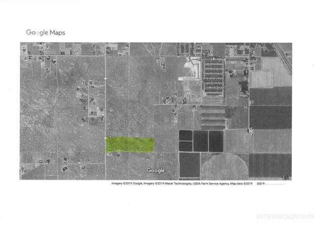 TBD Highway 51, Mountain Home, ID 83647 (MLS #98744907) :: Alves Family Realty