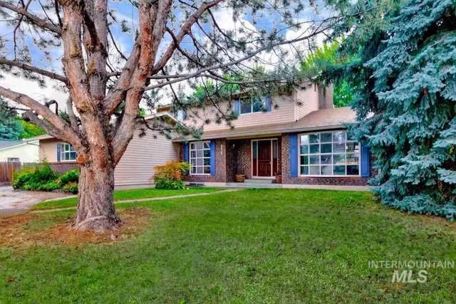 8819 W Wichita, Boise, ID 83709 (MLS #98744908) :: Juniper Realty Group