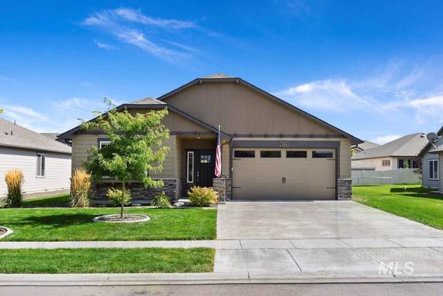 2008 S Kona Ave., Nampa, ID 83686 (MLS #98744909) :: Givens Group Real Estate