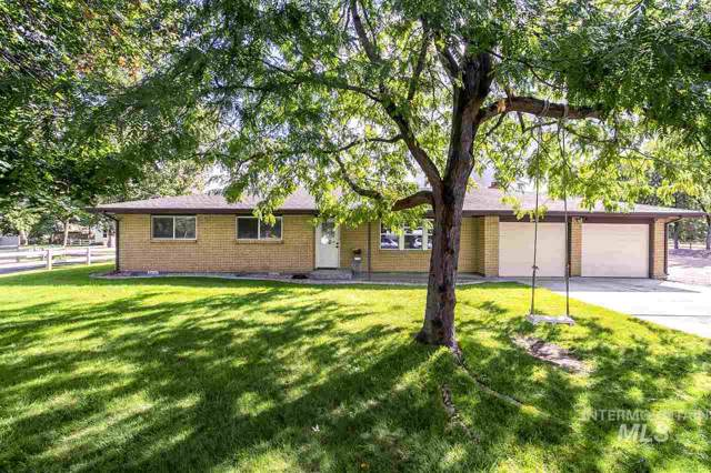 480 S Cotterell Dr., Boise, ID 83709 (MLS #98744912) :: Juniper Realty Group