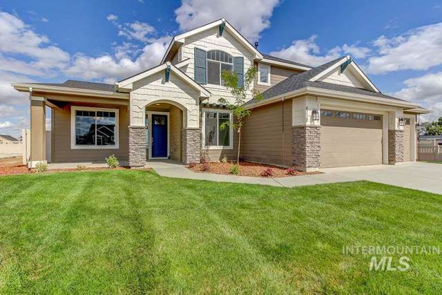 6118 E Canyon Crossing Dr., Nampa, ID 83687 (MLS #98744921) :: New View Team