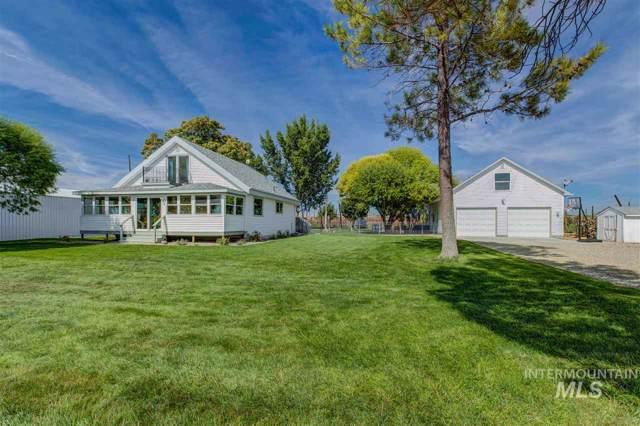 27122 Upper Pleasant Ridge Road, Wilder, ID 83676 (MLS #98744930) :: Givens Group Real Estate