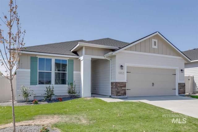 17602 Aqua Springs Ave., Nampa, ID 83687 (MLS #98744931) :: New View Team