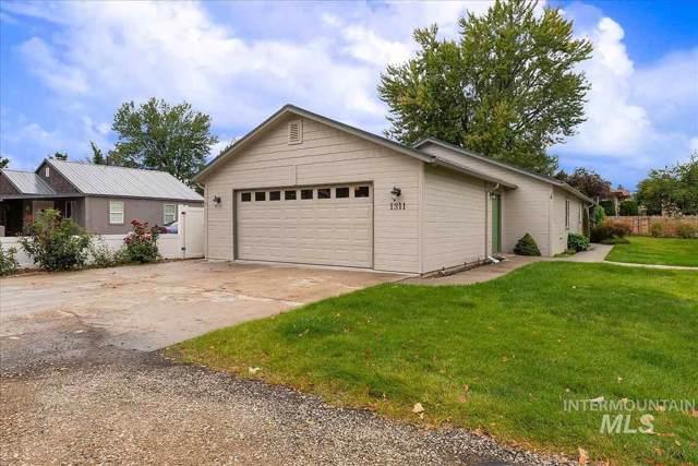 1311 N Mckinney St., Boise, ID 83704 (MLS #98744933) :: Juniper Realty Group