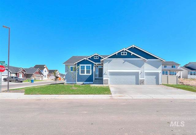1431 W Crooked River Dr., Meridian, ID 83642 (MLS #98744934) :: Juniper Realty Group