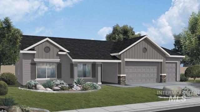 1222 W Elias Dr., Meridian, ID 83642 (MLS #98744935) :: Jon Gosche Real Estate, LLC
