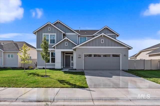 11281 W Overture Street, Nampa, ID 83686 (MLS #98744936) :: Juniper Realty Group