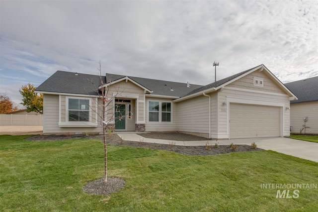 1432 W Malad River St, Meridian, ID 83642 (MLS #98744938) :: Boise River Realty