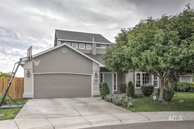 4215 E Boreal Ct., Nampa, ID 83687 (MLS #98744941) :: Givens Group Real Estate