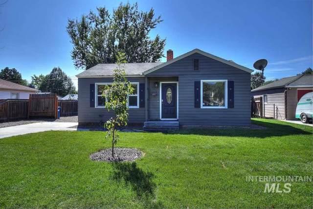 2905 W Cherry Lane, Boise, ID 83705 (MLS #98744942) :: Juniper Realty Group