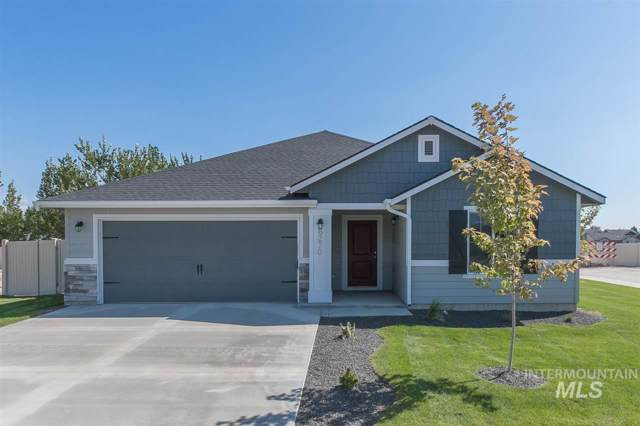 6797 S Birch Creek Ave, Meridian, ID 83642 (MLS #98744946) :: Alves Family Realty