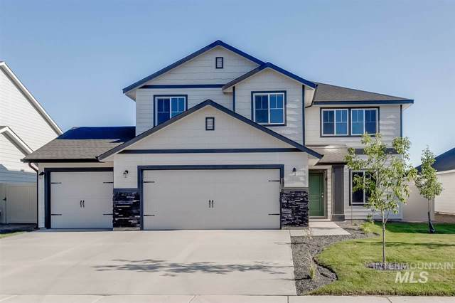 1430 W Crooked River Dr, Meridian, ID 83642 (MLS #98744952) :: Alves Family Realty