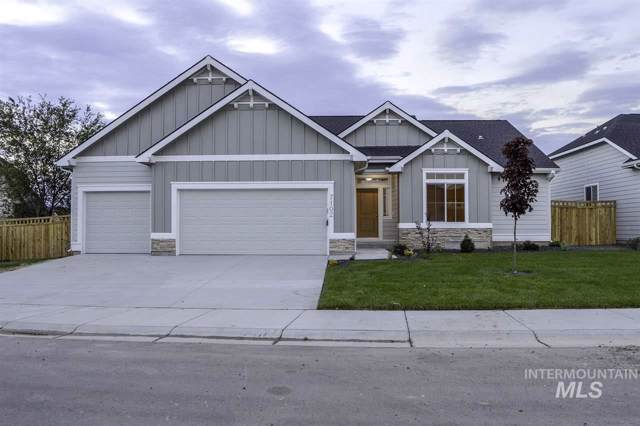 6048 S Sturgeon Way, Boise, ID 83709 (MLS #98744954) :: Alves Family Realty