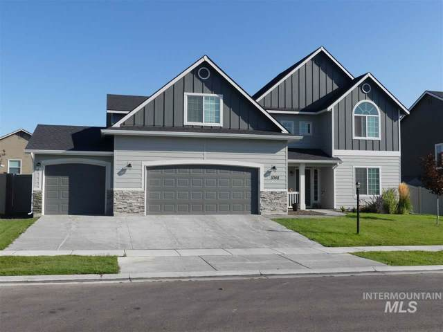 11348 W Platte River St., Nampa, ID 83686 (MLS #98744955) :: Givens Group Real Estate