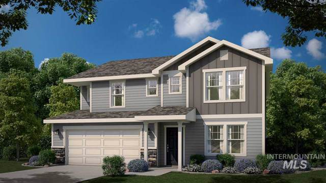 10466 Scout Ridge St., Nampa, ID 83687 (MLS #98744956) :: New View Team
