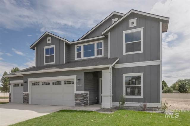 6022 S Sturgeon Way, Boise, ID 83709 (MLS #98744957) :: Alves Family Realty