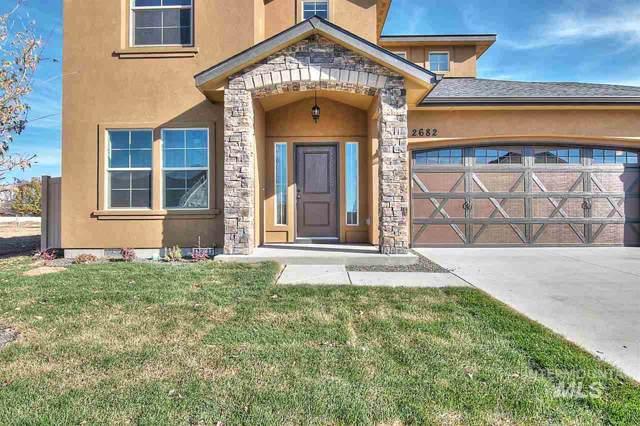 5983 S Sturgeon Way, Boise, ID 83709 (MLS #98744959) :: Juniper Realty Group