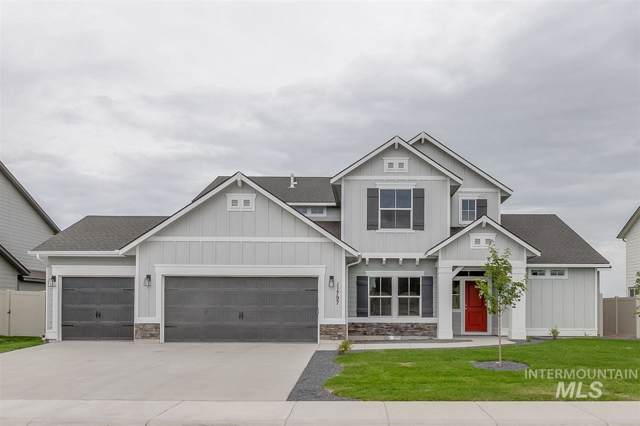 13821 S Baroque Ave., Nampa, ID 83651 (MLS #98744969) :: Juniper Realty Group