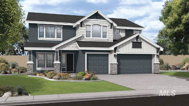934 N Longhorn Place, Eagle, ID 83616 (MLS #98744978) :: Full Sail Real Estate