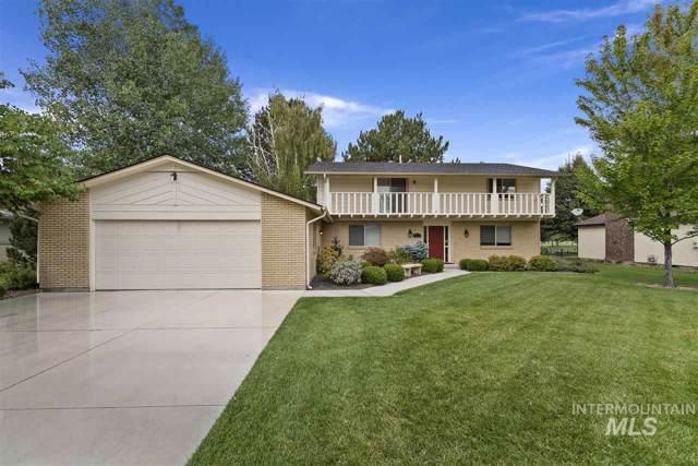 4981 S Umatilla Ave, Boise, ID 83709 (MLS #98744980) :: New View Team