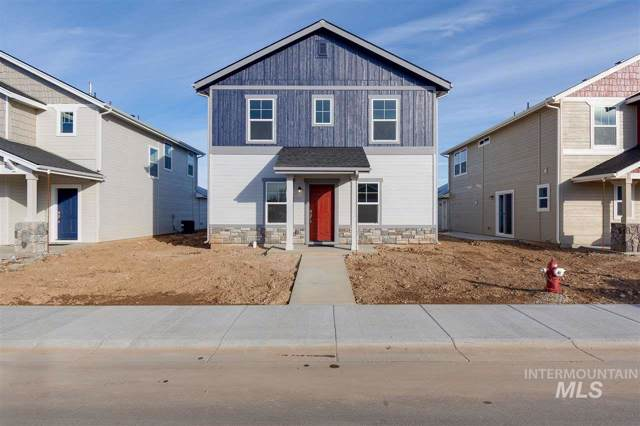 7616 S Sea Breeze Way, Boise, ID 83709 (MLS #98744981) :: Epic Realty