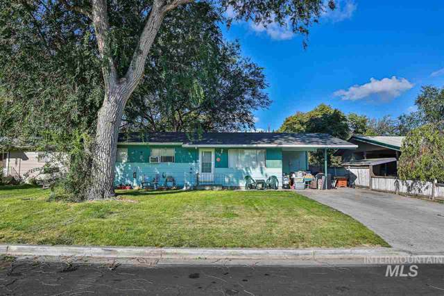 559 Monroe, Twin Falls, ID 83301 (MLS #98744986) :: Jon Gosche Real Estate, LLC