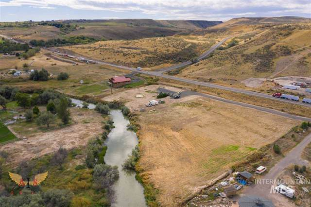 19022 Hwy 30, Buhl, ID 83316 (MLS #98744991) :: Jeremy Orton Real Estate Group