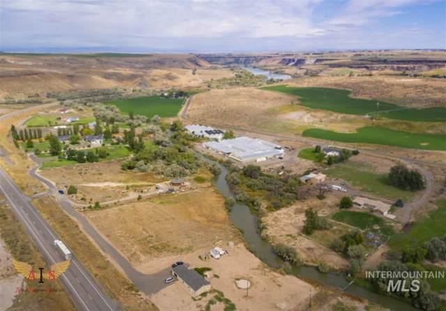 19020 Hwy 30, Buhl, ID 83316 (MLS #98744992) :: Idaho Real Estate Pros
