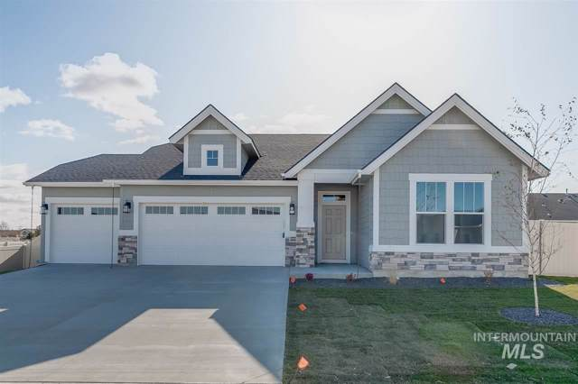 11335 W Minuet St., Nampa, ID 83651 (MLS #98744994) :: Juniper Realty Group